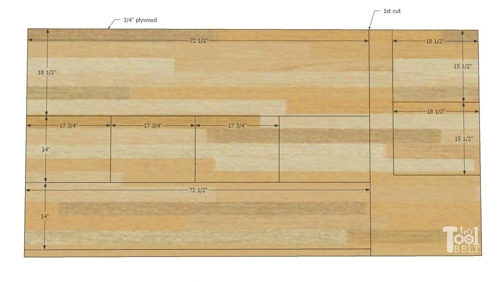 Superb Backpack Storage Bench Plans Her Tool Belt Inzonedesignstudio Interior Chair Design Inzonedesignstudiocom