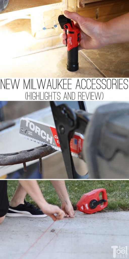 A look at 3 new Milwaukee accessories that make the job easier and better.