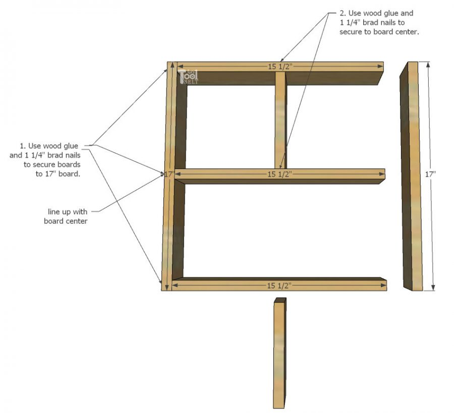 The perfect accessory for a 'house frame' bed, is accompanying window shadow box shelves. Build for as little as $2 each in lumber.