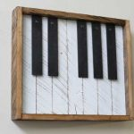 Farmhouse Piano Octave Sign