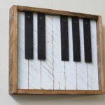 Farmhouse Piano Octave Sign