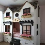 House Bunk Bed Plans