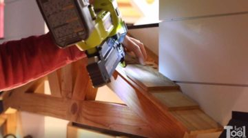 Basement Playhouse Build – Trim and All The Things
