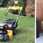DEWALT 20V Lawn Mower Review